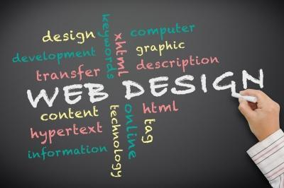 georgia web design